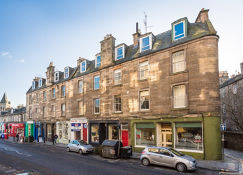 Thumbnail 1 bed flat to rent in 57/2 Raeburn Place, Stockbridge