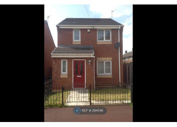Thumbnail 3 bed detached house to rent in Ardennes Road, Liverpool