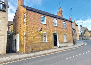 Thumbnail 2 bed semi-detached house to rent in Wharf Road, Stamford
