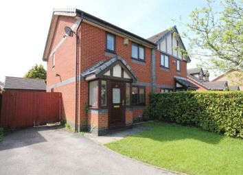 Thumbnail 3 bed property to rent in Sandyhills, Great Lever, Bolton, Lancashire.