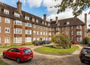 Thumbnail 2 bed flat for sale in Chaucer Court, Guildford