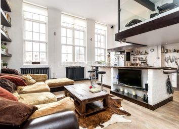 Thumbnail 3 bedroom flat for sale in The Greenwich Academy, Blackheath