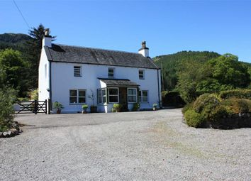 Thumbnail 5 bed detached house for sale in Craigellachie, Ratagan, Glenshiel