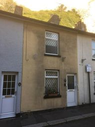 Thumbnail 2 bed terraced house for sale in 47 East Cliff, Dover, Kent