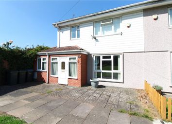 Thumbnail 4 bedroom end terrace house to rent in Charter Avenue, Coventry, West Midlands