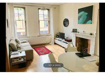 Thumbnail 1 bed flat to rent in Alexandra Mansions, London