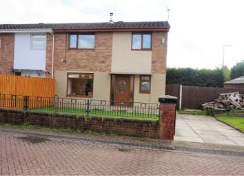 3 bed end terrace house for sale in Barnstream Close, Liverpool L27