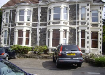 Thumbnail 1 bed flat to rent in Belmont Rd, St Andrews - Bristol
