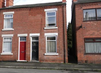 Thumbnail 2 bed semi-detached house for sale in Mitchell Street, Long Eaton