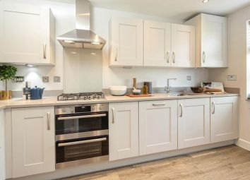 """Thumbnail 3 bed semi-detached house for sale in """"Norbury"""" at St. Martins Road, Eastbourne"""