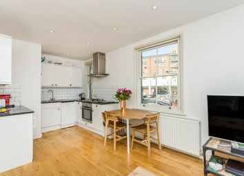 Thumbnail 1 bed flat to rent in Barb Mews, Brook Green, London