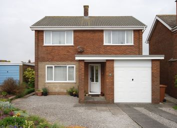 Thumbnail 3 bed detached house for sale in Windermere Avenue, Barrow-In-Furness, Cumbria