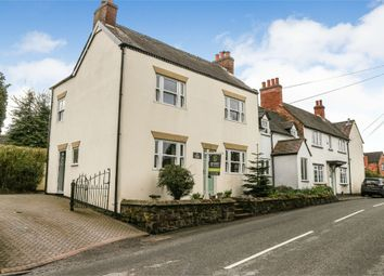 Thumbnail 3 bed end terrace house for sale in Pinfold Hill, Shenstone, Lichfield, Staffordshire