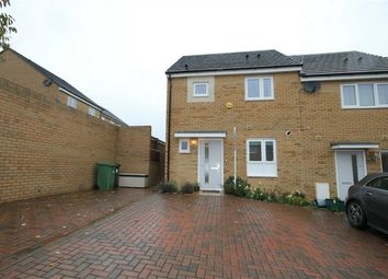 3 bed end terrace house for sale in Walnut Way, Lyde Green, Bristol BS16