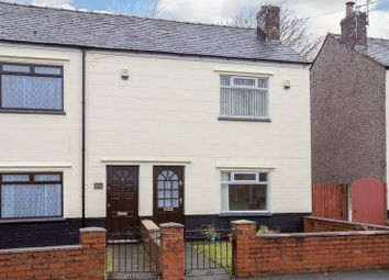Thumbnail 2 bed terraced house for sale in Holborn Avenue, Wigan
