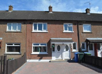 Thumbnail 3 bed terraced house for sale in Buchan Place, Grangemouth, Falkirk