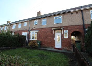 Thumbnail 3 bed terraced house for sale in Beechwood Road, Thornaby, Stockton-On-Tees
