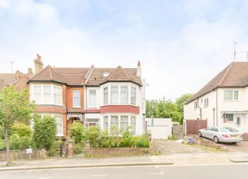 Thumbnail 5 bed property to rent in Dollis Park, Finchley