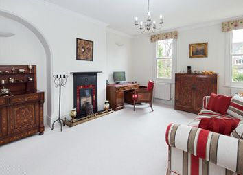 Thumbnail 4 bed semi-detached house to rent in Grove Lane Terrace, London