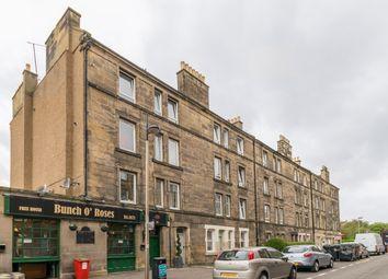Thumbnail 1 bed flat for sale in Restalrig Road South, Restalrig, Edinburgh