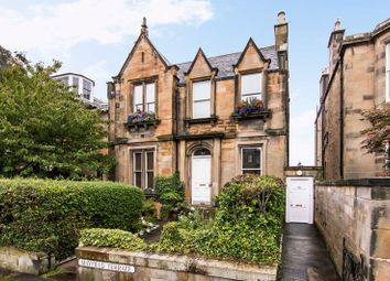 Thumbnail 3 bed flat for sale in 10B Mayfield Terrace, Newington, Edinburgh