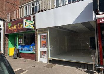 Thumbnail Retail premises to let in 15B Surrey Street, Littlehampton, West Sussex