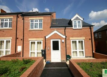 Thumbnail 2 bed flat to rent in Milligan Road, Aylestone, Leicester