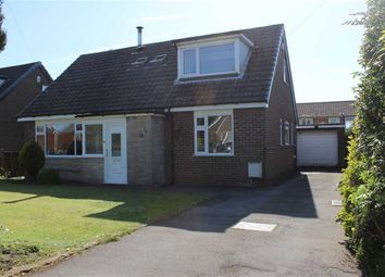 Thumbnail 3 bed detached bungalow for sale in The Croft, Goosnargh, Preston