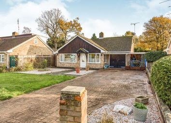 Thumbnail 2 bed bungalow for sale in Blackwater, Camberley