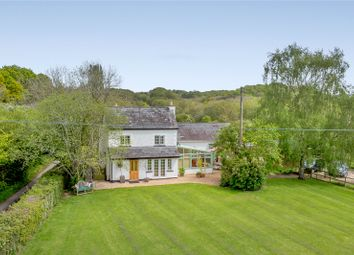 Thumbnail 5 bed detached house for sale in Fownhope, Hereford, Herefordshire