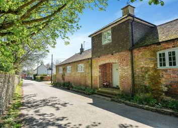 Thumbnail 3 bed link-detached house to rent in Beacon Hill Lane, Exton, Southampton
