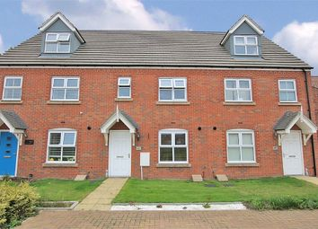3 bed terraced house for sale in The Furrows, Moulton, Northampton NN3