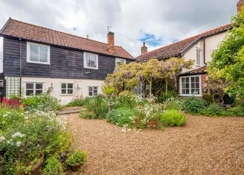 Thumbnail 5 bed detached house for sale in Walsham Le Willows, Bury St Edmunds, Suffolk