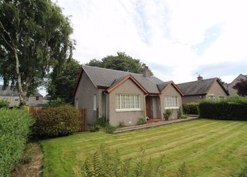 Thumbnail 3 bed detached bungalow for sale in Hardun, 46, Telford Street, Inverness