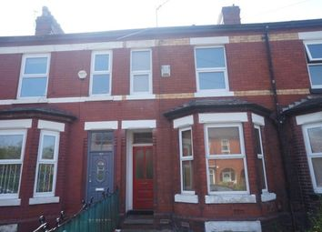 Thumbnail 4 bed property to rent in Old Moat Lane, Withington