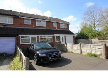 Thumbnail 2 bedroom terraced house for sale in Creswicke Road, Knowle, Bristol