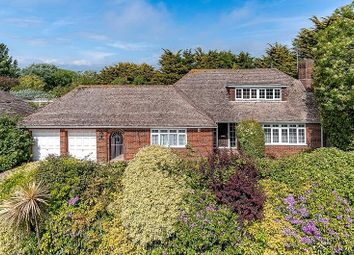 Thumbnail 3 bed bungalow for sale in Brookside Road, Kingston Gorse, East Preston, West Sussex