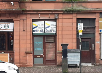 Thumbnail Retail premises for sale in Great Western Road, Anniesland, Glasgow
