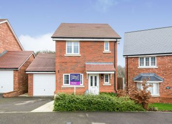 Maple Place, Four Marks, Alton GU34. 3 bed detached house for sale