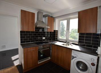 Thumbnail 3 bed flat to rent in Rockley Road, Shepherds Bush