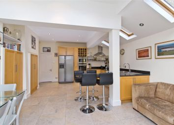 Thumbnail 4 bed terraced house for sale in Clonmore Street, London