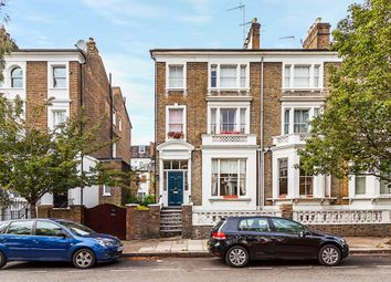 Thumbnail 1 bed flat for sale in Girdlers Road, London