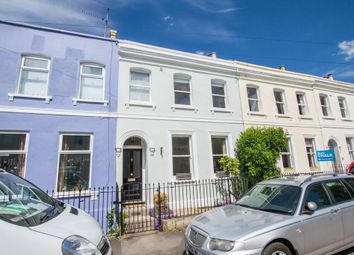 Thumbnail 3 bedroom terraced house to rent in Victoria Terrace, Fairview, Cheltenham