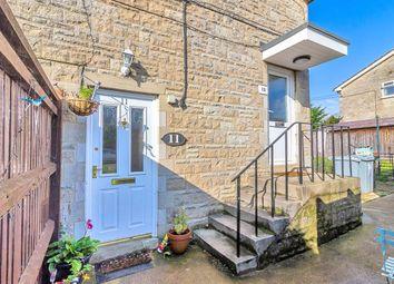 Thumbnail 2 bed flat for sale in Pemscott Close, Alvescot, Bampton