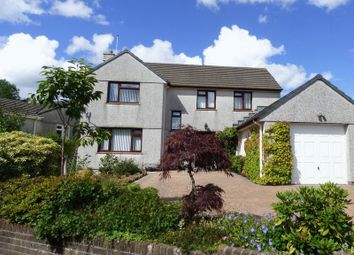 5 bed detached house for sale in The Dell, Tavistock PL19