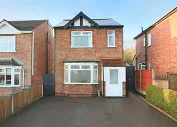 Thumbnail 3 bed detached house to rent in Westdale Lane, Carlton, Nottingham