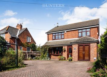 Thumbnail 4 bedroom detached house for sale in Top Street, Misson, Doncaster