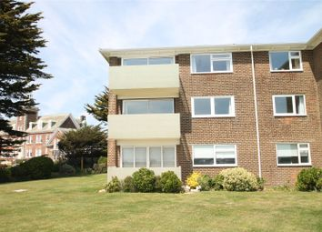 Thumbnail 2 bed flat for sale in The Martlets, Sea Road, Rustington, West Sussex