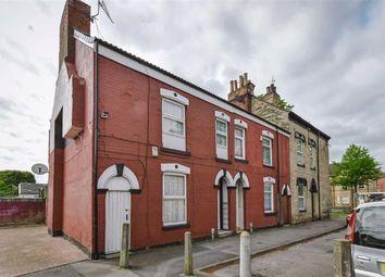 Thumbnail 3 bed terraced house for sale in Boynton Street, Hull