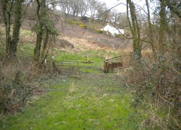 Thumbnail Land for sale in Felindre, Swansea